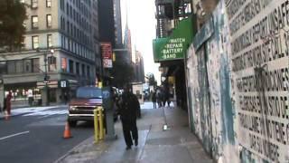 Walking in Rhythm #1 (Isley Brothers)
