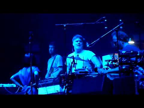 LCD Soundsystem  Call The Police  All Points East, London  May 2018