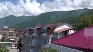 видео Абхазия отдых Сухум без посредников, частный сектор, отзывы, фото