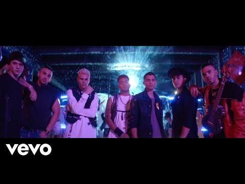 CNCO ft Manuel Turizo - Pegao ( Video Oficial )