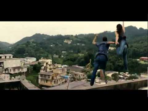 Fast Five SOUNDTRACK   Don OMAR feat Lucenzo   DANZA KUDURO = Fast  Furious 5 HD