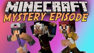 Minecraft [Mystery Episode] - Night of the Living Dead