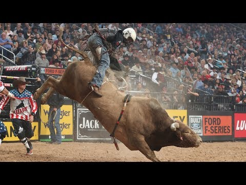 Bulls That Have WRECKED The Most Riders: Top 3 Buckoff Streaks Right Now | 2019