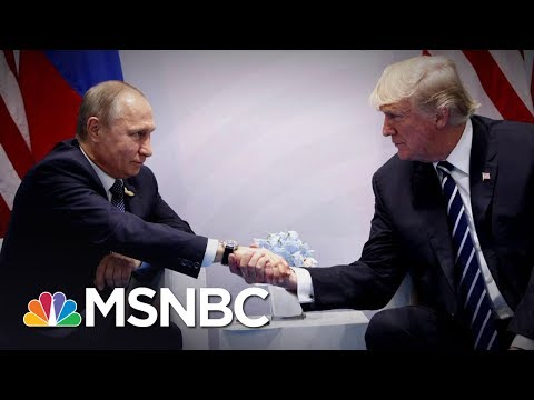 Did President Donald Trump Get Played By Vladimir Putin? | The Last Word | MSNBC
