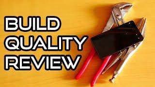 💡Essential Phone Build Quality Review!