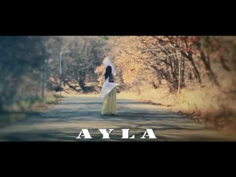 Ayla (Azerbaycanlı Rəqqasə)
