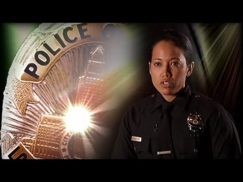LAPD Reserve Police Officers -- About The Program