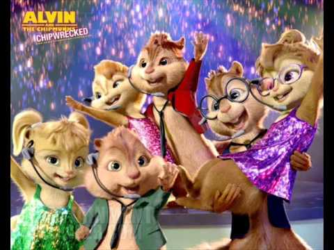 Party Shaker (Chipmunks)