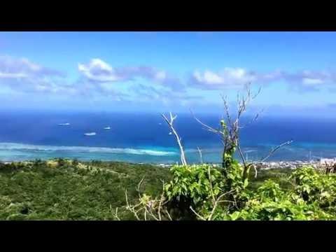Saipan Getaway