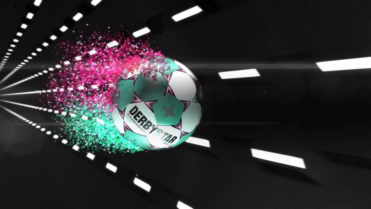 DERBYSTAR presents official match ball of the Bundesliga and Bundesliga 2 for the 2020-21 season
