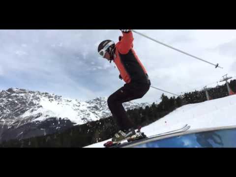 Scuola sci nazionale bormio - the freestyle experience