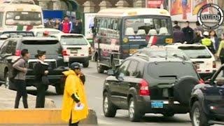 Municipalidad de Lima prohíbe paso de buses y custer por rutas alterna