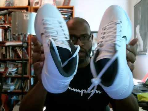 Nike Kobe AD White Ice | Authentic Verification