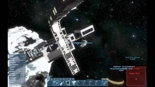 Space Engineers   S1 E22 Shipyard