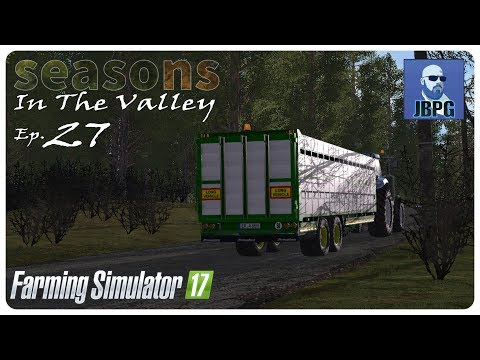 Seasons In The Valley Episode 27