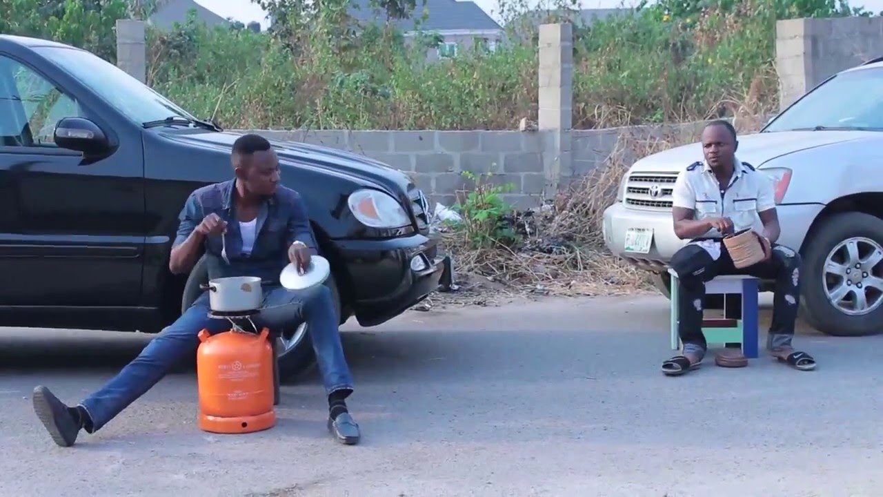 Download Cracked Up WIth McTall Best Naija Comedy Series