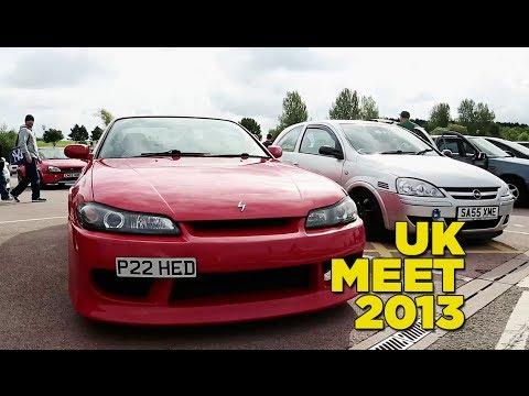 Mighty Car Mods UK Meet 2013