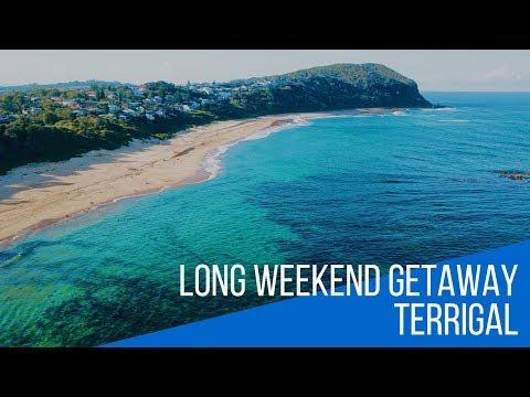 Long Weekend Getaway In Terrigal | NSW, Australia