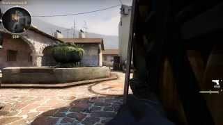 CS:GO - Flying Chicken (Tookaville & Cisiu)