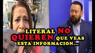 Gallegos EXPONE LA VERDAD detrás del 9 de febrero