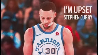 "Stephen Curry Mix ~ ""I'm Upset"" ᴴᴰ - Stafaband"