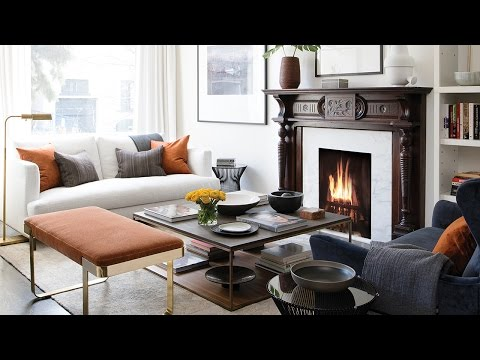Interior Design – This Urban Bachelor Pad Is Fit For A Family