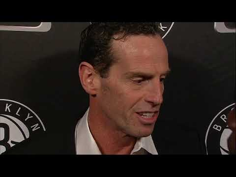 Kenny Atkinson on the Nets