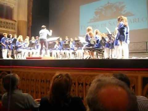 Pergolesi Consort 2011/2012 - Canone di Johann Pachelbel - San Carlo