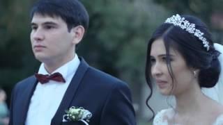 Выездная регистрация брака Алматы Церемония Бракосочетания malinovka.kz