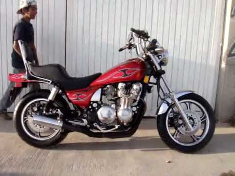 kawasaki ltd 700´$29,000 1985 - youtube
