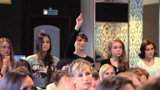 Семинар по макияжу Дарьи Демидовой(, 2015-06-01T14:41:01.000Z)