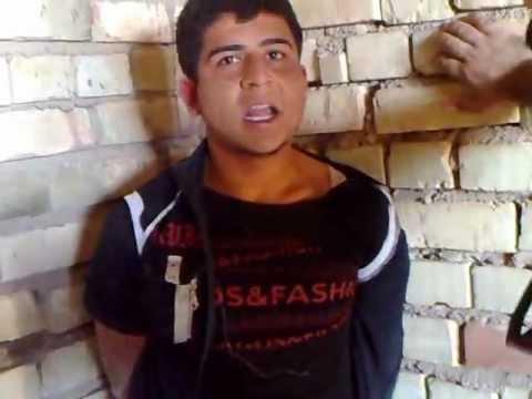 اغتصاب وقتل طفلة في البصرة الشعيبة بتاريخ 23 10 2012