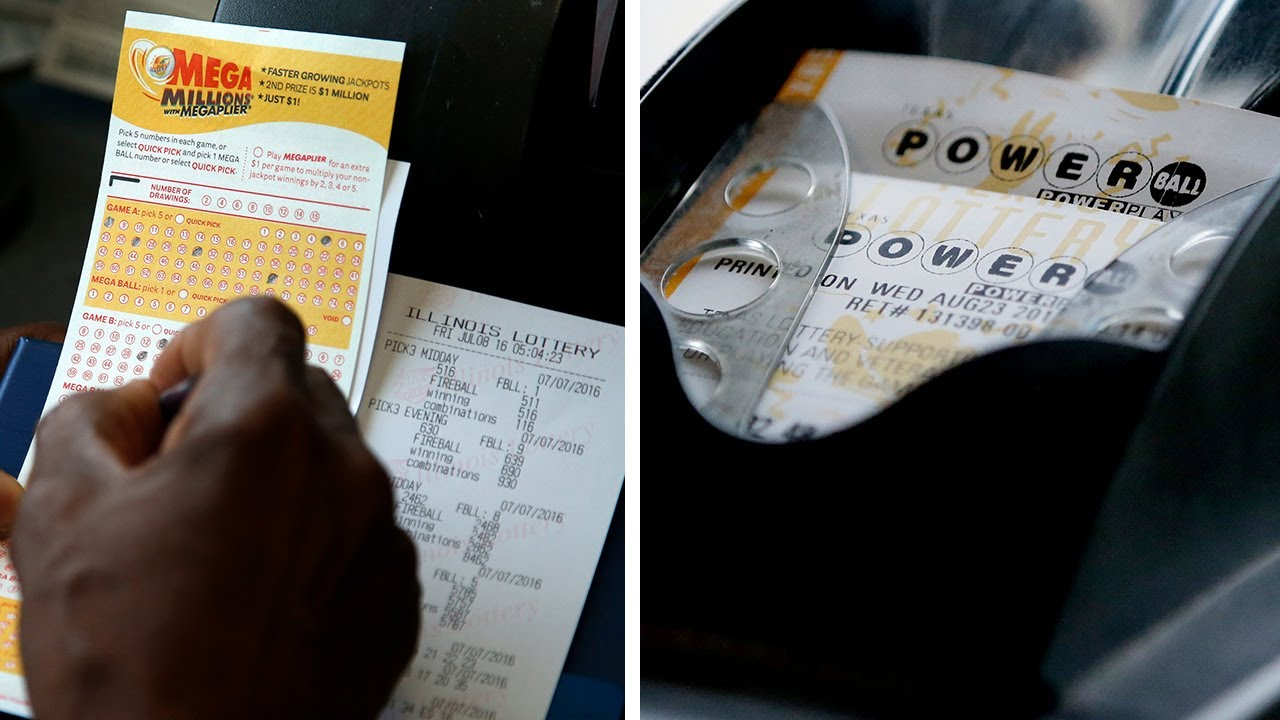 Mega Millions jackpot soars to $850 million, plus another Powerball ...