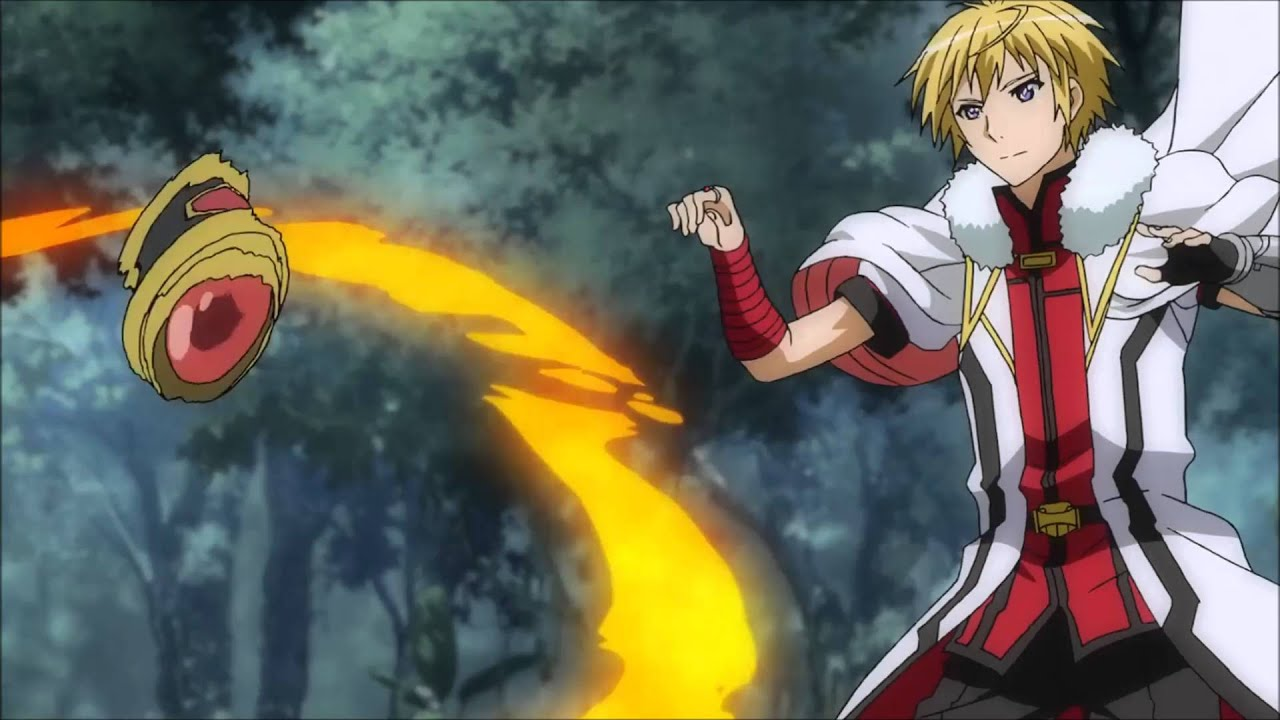 Shinku Hero Crystal Transformation