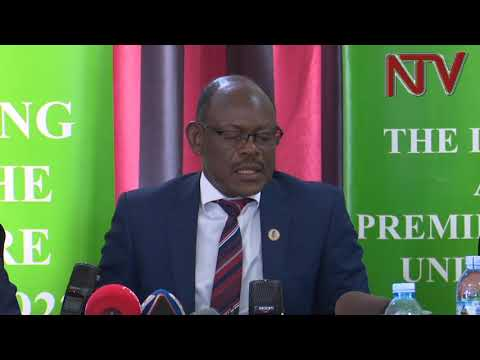 MAKERERE VISITATION REPORT: We'll take up the recommendations - Vice Chancellor