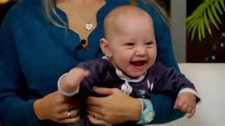 5 месяцев ребенку. Развитие ребенка в 5 месяцев. Прикорм. Режим сна. Умения в 5 месяцев. Часть 2