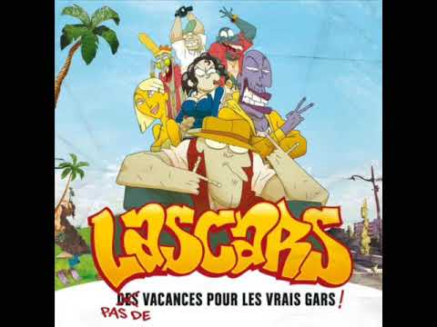 BO, LES LASCARS 07Adam F feat MOP  Stand Clear