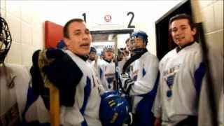 High School Hockey: Blues Road to the Home Opener