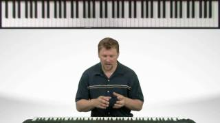 Learn How To Play Happy Birthday - Piano Song Lessons