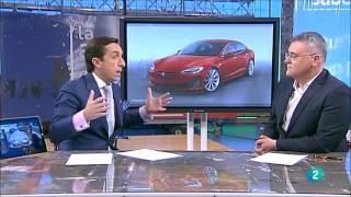 Tesla y el coche eléctrico, el gran cambio disruptivo
