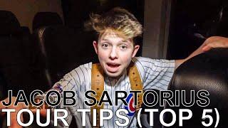 Jacob Sartorius TOUR TIPS Top 5 Ep. 758.mp3