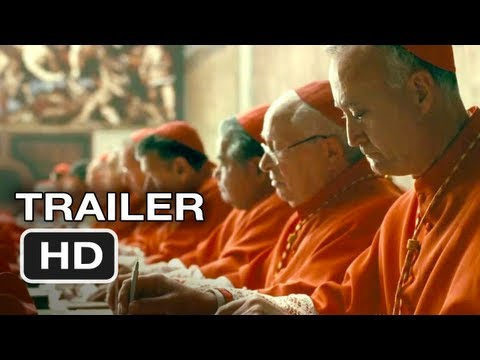 We Have a Pope Official Trailer #1 (2011) HD Movie