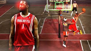 99 OVR TRACY McGRADY is a FORCE of NATURE in NBA2K19 - 99 OVR SLASHING SHOTCREATOR