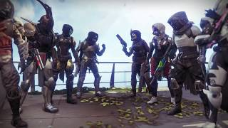 DESTINY 2 COMPETITVE - Solo Grind Heroic to Fabled (2)