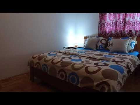 Nikola Pleasure Apartment 1 Podgorica  - Flat Rental in Podgorica, Montenegro.