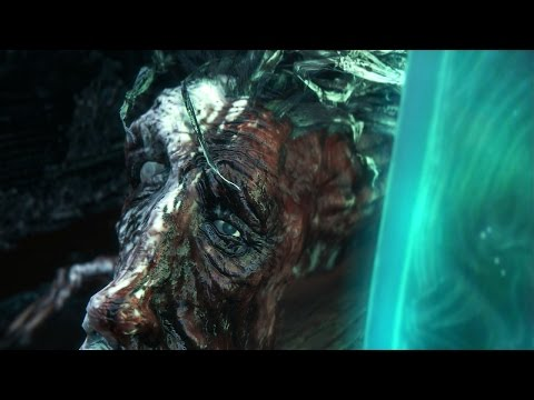 Bloodborne: The Old Hunters: Giant Bomb Quick Look