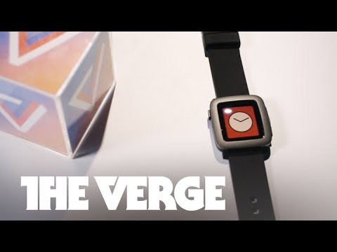 Pebble Time apps can now add voice dictation