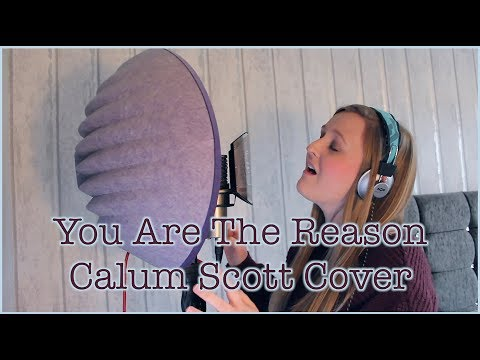 You Are The Reason | Calum Scott Cover by Chloe Boulton | Wedding Singer