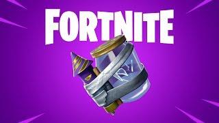 Fortnite - Grieta de trastos: nuevo objeto