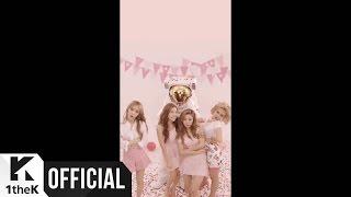 [MV] MAMAMOO(마마무) _ Girl Crush (Innisia Nest(이니시아 네스트) OST)